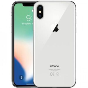 Apple iPhone X Price In BD