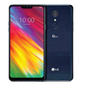 LG G7 Fit Price In BD