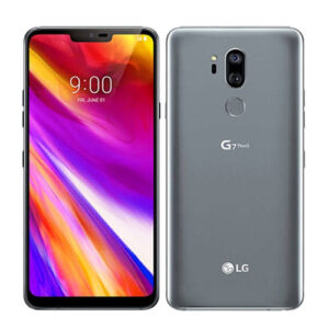 LG G7 One Mobile Price In BD