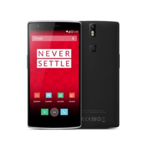 OnePlus One Price In BD