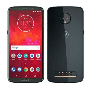 Motorola Moto Z3 Price In BD