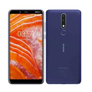 Nokia 3.1 Plus Price In BD
