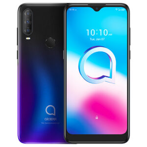 Alcatel 3L Price In BD