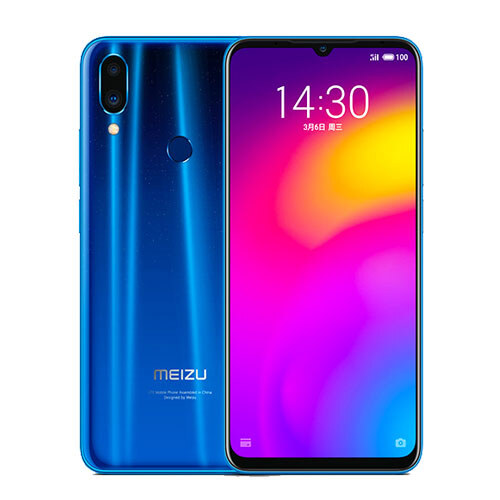 Meizu Note 9 Price In BD