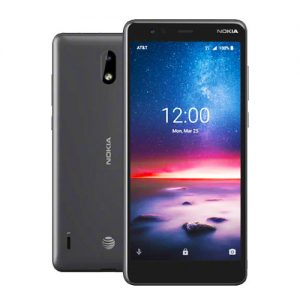 Nokia 3.1 A Price In BD
