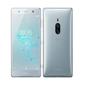 Sony Xperia XZ2 Premium Price In BD