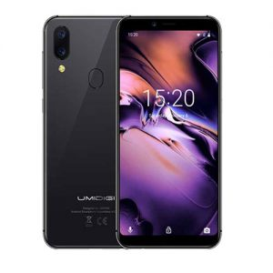 Umidigi A3 Price In BD