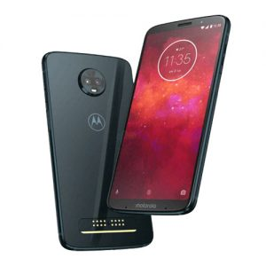 Motorola Moto Z3 Play Price In BD