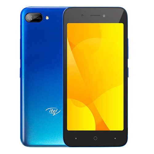 Itel A25 Price In Bangladesh