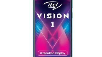 Itel Vision 1 Price In bd