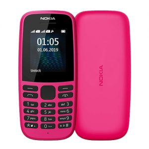 Nokia 105 2019 Price In BD