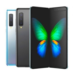 Samsung Galaxy Fold Price In BD