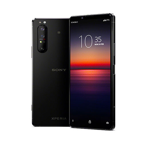 Sony Xperia 1 II Price In BD