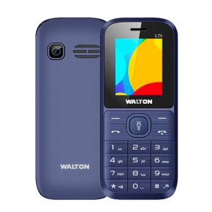 Walton Olvio L26 Price In BD