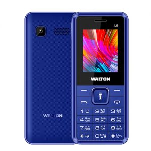 Walton Olvio L5 Price In BD